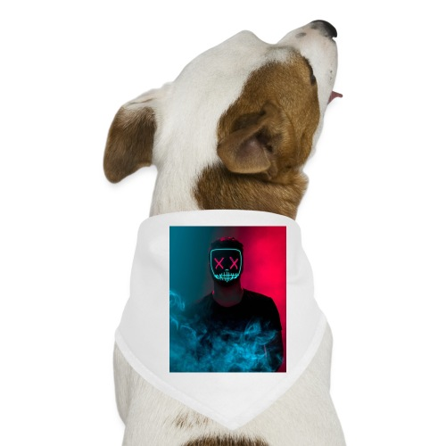 Removed - Pañuelo bandana para perro