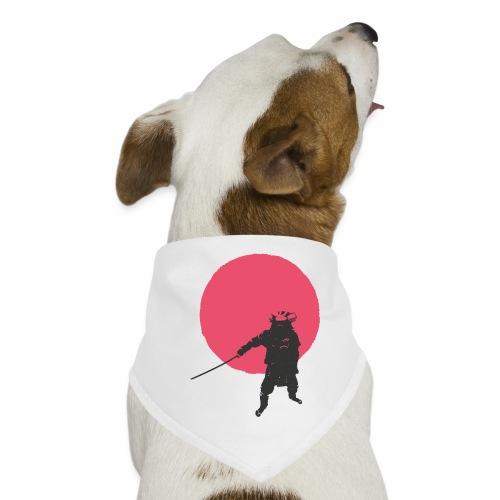 Japanese Samurai - Dog Bandana