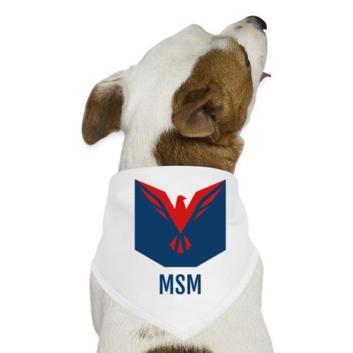 MSM ORIGINAL - Bandana til din hund