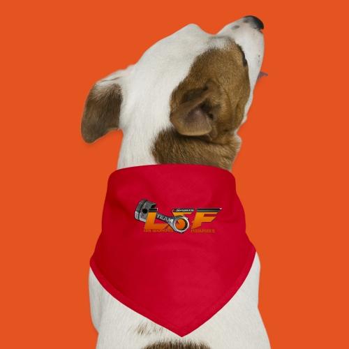 LSFlogo - Bandana pour chien