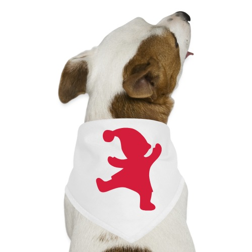 Santas helper - Koiran bandana