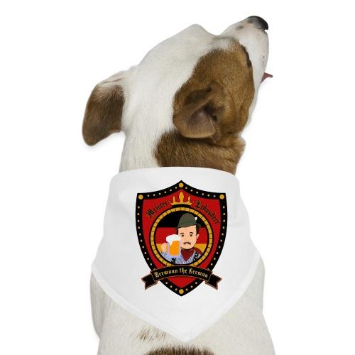 Hermann the German - Dog Bandana