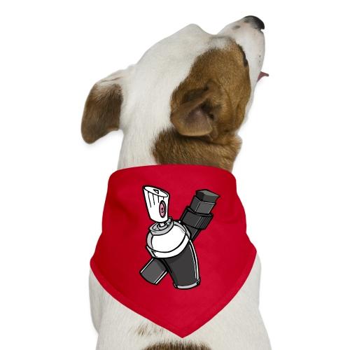 Graffity - Bandana pour chien