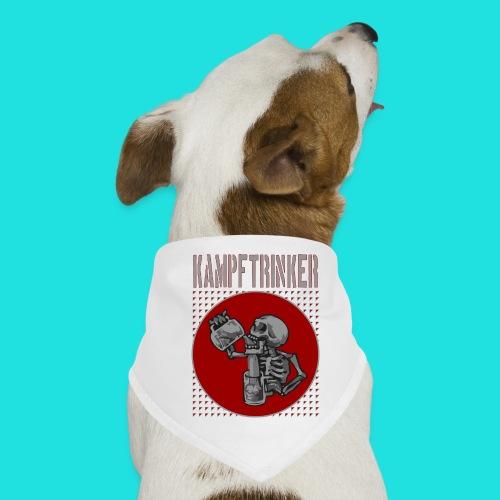 Kampftrinker - Hunde-Bandana