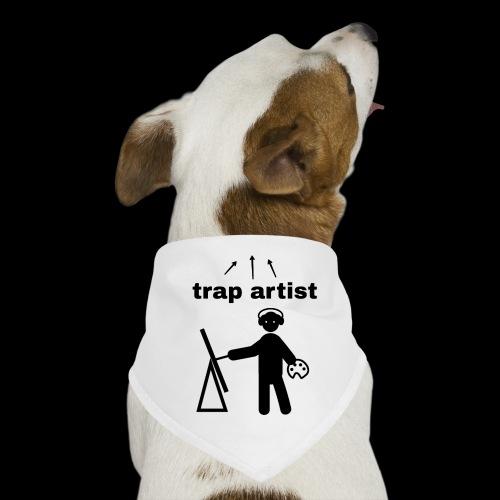 Trap Artist - Pañuelo bandana para perro