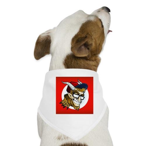 Zack Gamer - Bandana per cani