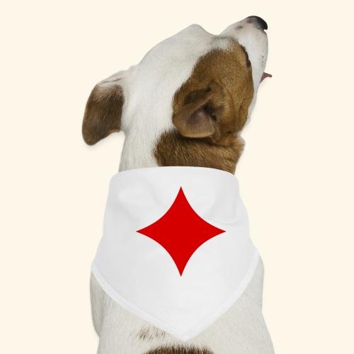 Poker - Hunde-Bandana