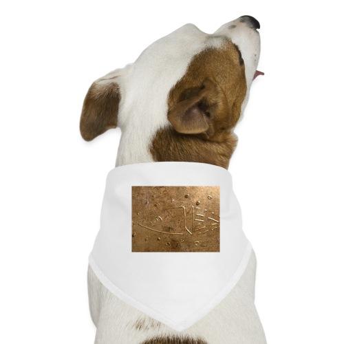 nave - Pañuelo bandana para perro