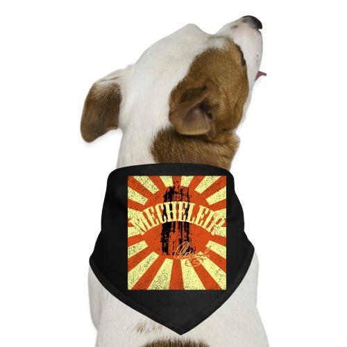 MecheleirOriginal5a - Honden-bandana