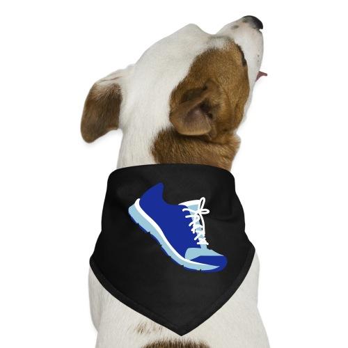 Laufschuh - Hunde-Bandana