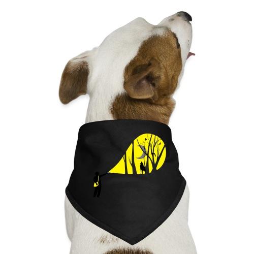 Explorateur vie sauvage - Bandana pour chien