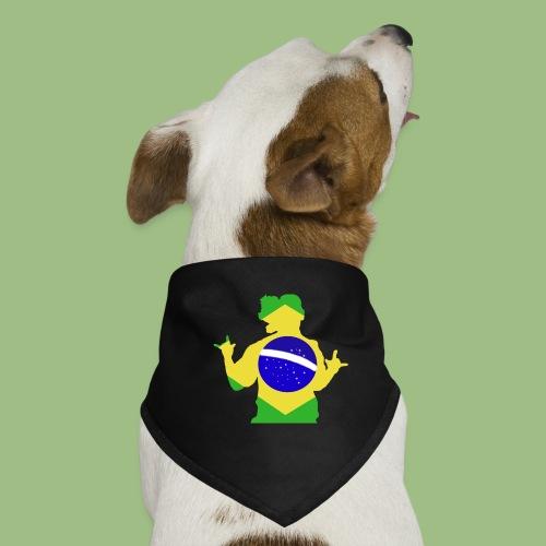 Ronaldinho Brazil - Hundsnusnäsduk