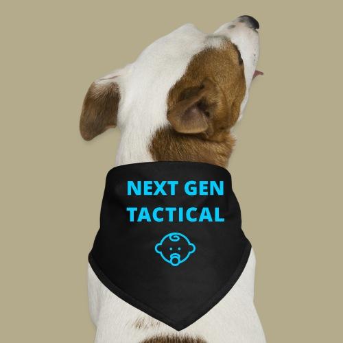 Tactical Baby Boy - Honden-bandana