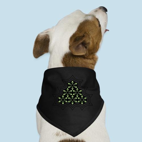 Stern - Hunde-Bandana