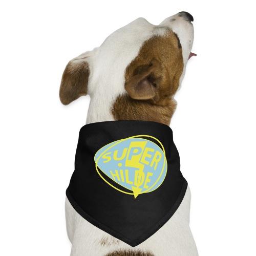 superhilde - Hunde-Bandana