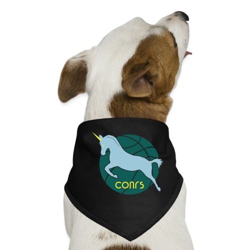 The Corns - Hunde-Bandana