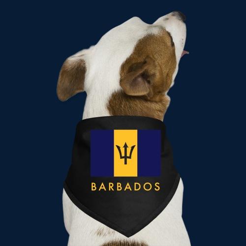 Barbados - Hunde-Bandana