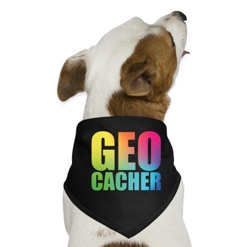 Geocacher (summer2016) - Koiran bandana