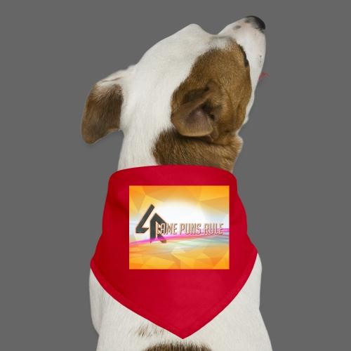 lpr mousepad png - Dog Bandana