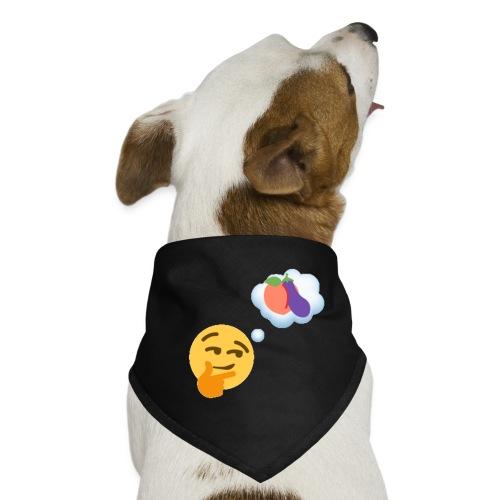 Johtaja98 Emoji - Koiran bandana