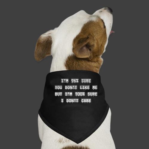 96% - Dog Bandana