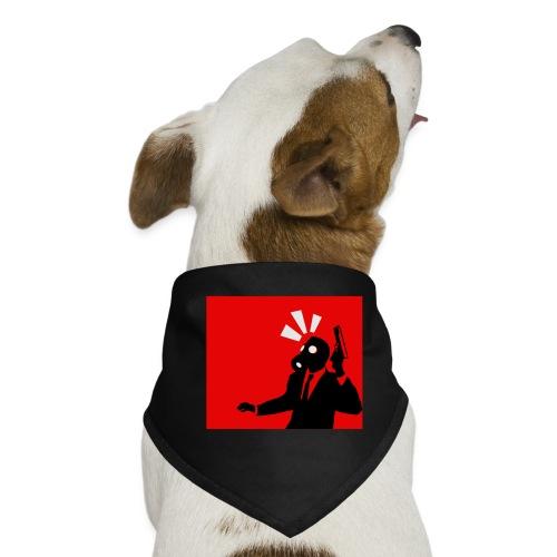 Gasmask - Dog Bandana