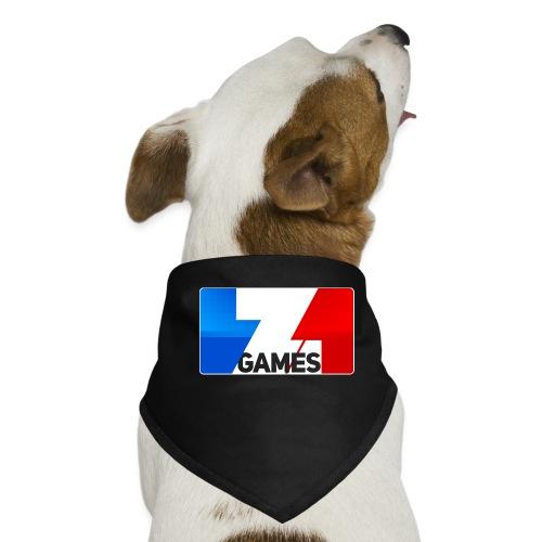 9815 2CZoominGames so MLG - Dog Bandana