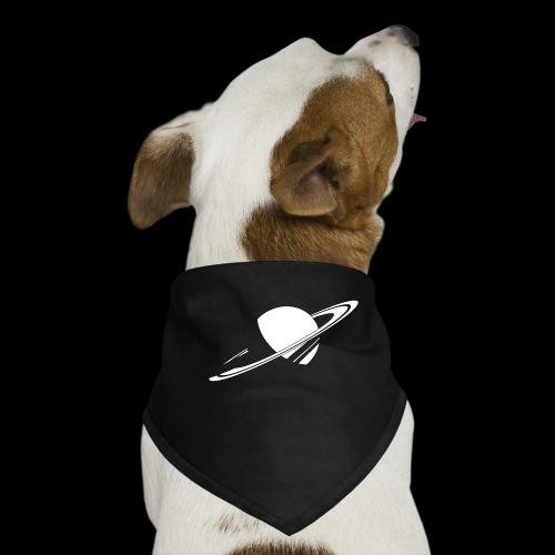 saturne tout transparent png - Bandana pour chien
