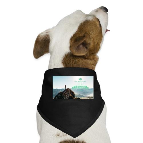 fbdjfgjf - Dog Bandana