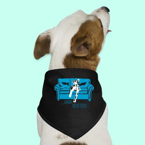 Dogs are the New Kids - Hunde-Bandana