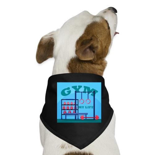 GYM - Koiran bandana