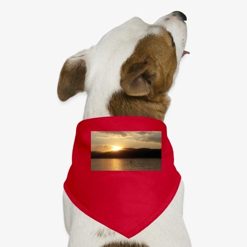 Der Wörthersee - Hunde-Bandana