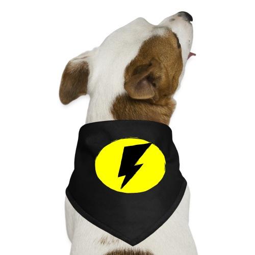 RAYO - Pañuelo bandana para perro