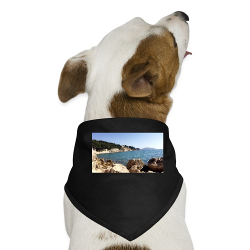 Corniche - Bandana pour chien