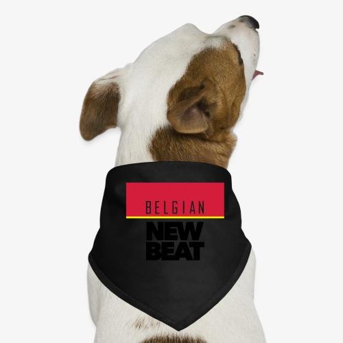 BNB SQ - Honden-bandana