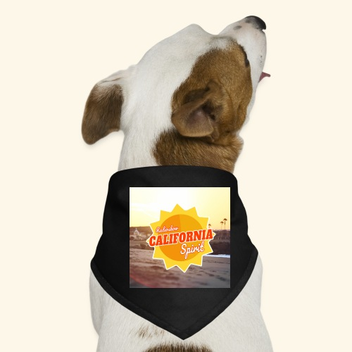 SunRise - Bandana pour chien