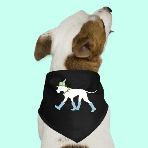 Wanderdogge - Hunde-Bandana