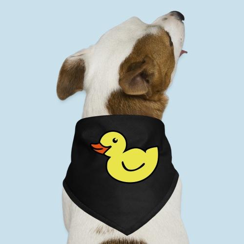 Ente - Hunde-Bandana
