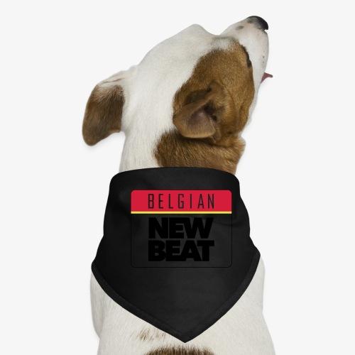 BNB LOGO - Honden-bandana