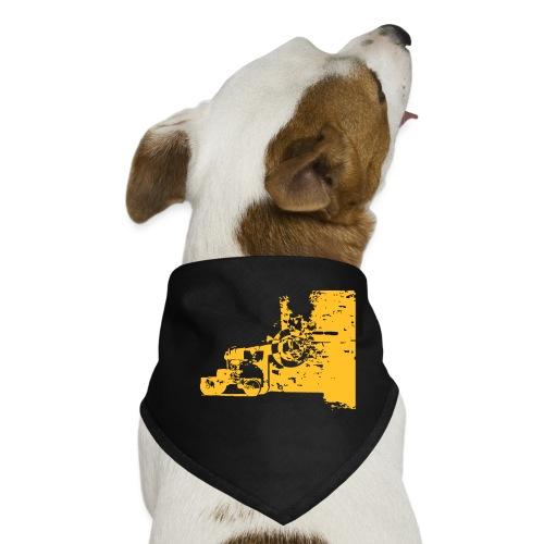 Wrecked Cannon - Honden-bandana