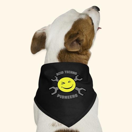 ACID TECHNO PIONEERS - SILVER EDITION - Dog Bandana