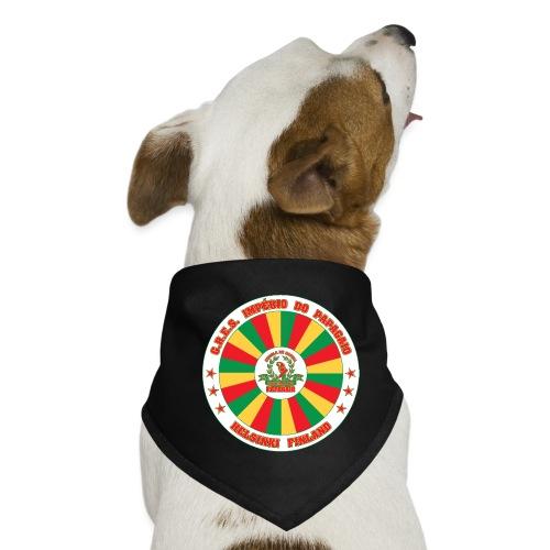 Papagaio drum logo - Koiran bandana