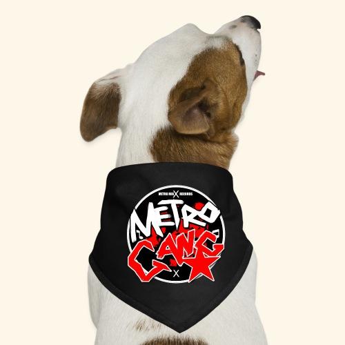 METRO GANG LIFESTYLE - Dog Bandana