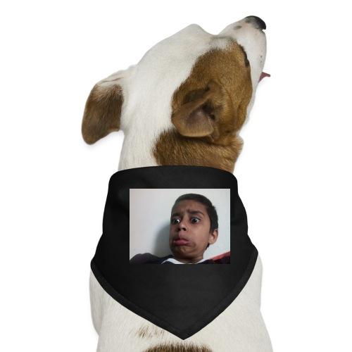 King bro cap - Hunde-Bandana