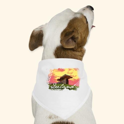Ireland T Shirts - Hunde-Bandana