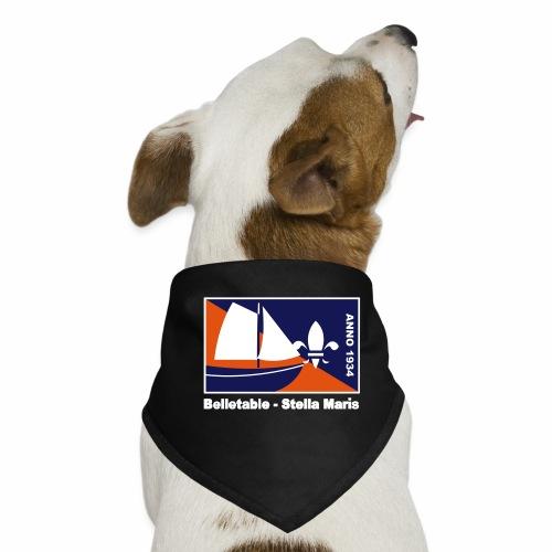 Logo origineel - voor op accessoires - Honden-bandana