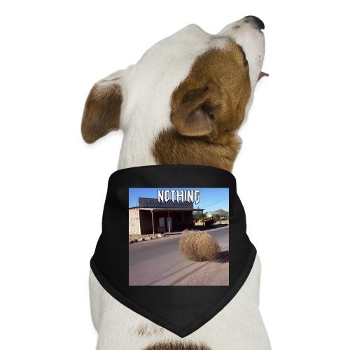 NOTHING - Bandana pour chien