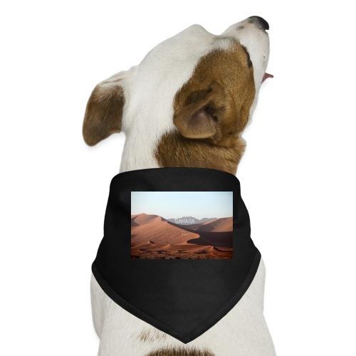 Sahara - Dog Bandana
