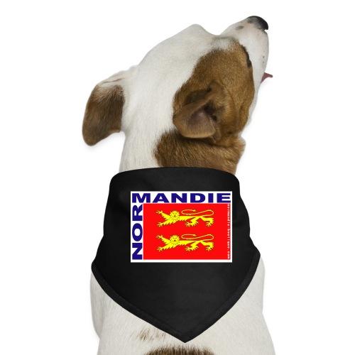 Léopards deux 2006 - Bandana pour chien