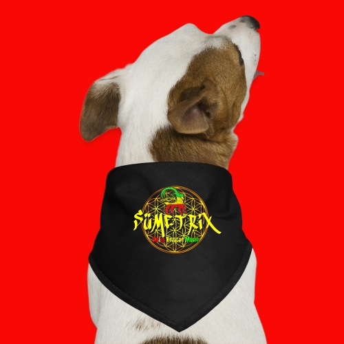 SÜEMTRIX-FANSHOP - Hunde-Bandana